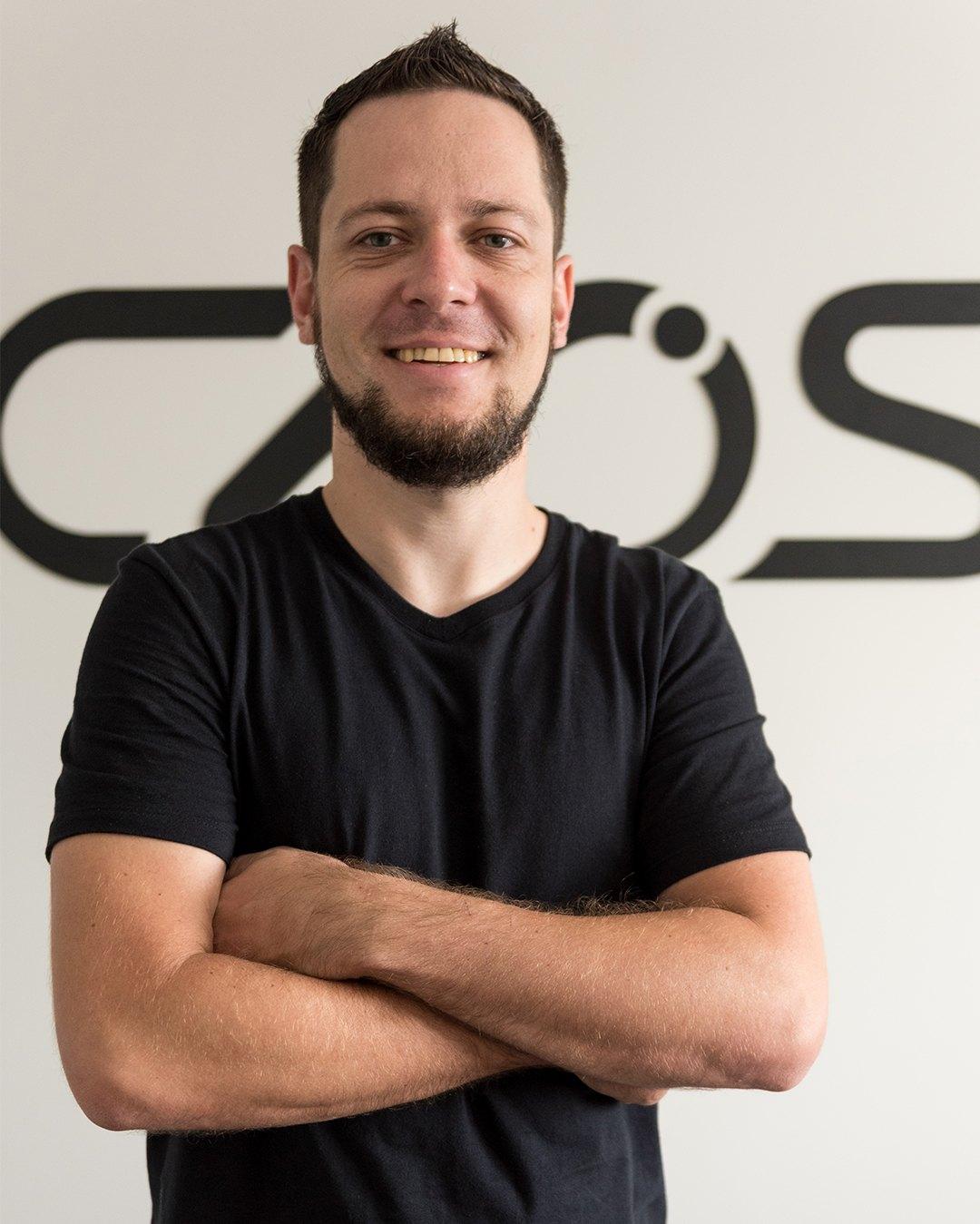 Cristiano Klaus